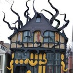 Tentacle House